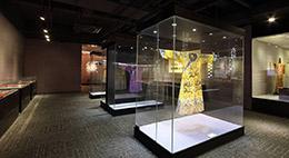 珠宝展示柜和博物馆展柜有什么不同?
